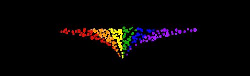 Logo Bücherfarben